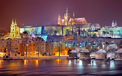 Czechy: Miejsca, gdzie można zrobić testy
